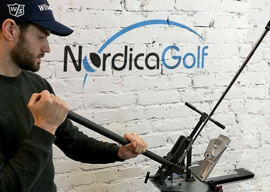 Votre club de golf personnalisé sans coût suplémentaire!